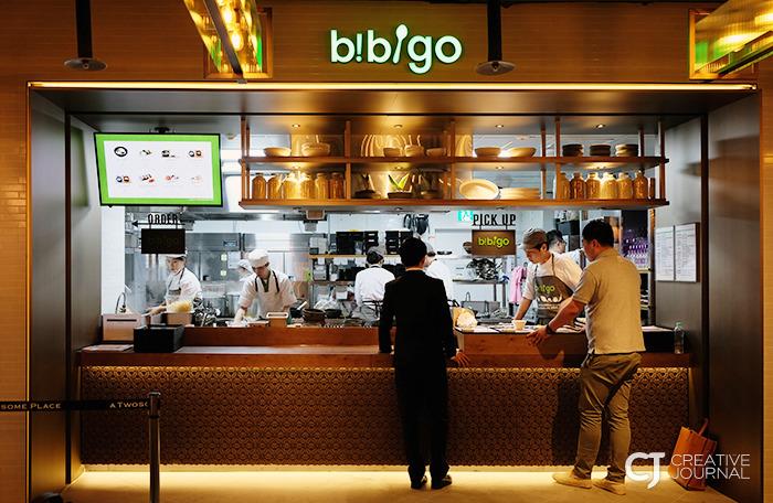 让世界人方便地享用韩国美食,Bibigo